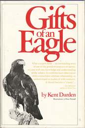 the book Gifts of an Eagle published in 1972